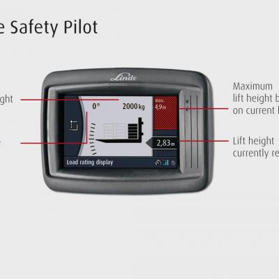 Linde Safety Pilot
