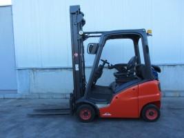 Linde H16T Standart цена €  - 152520479