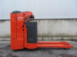 Linde T20S  цена €  - 1666958036