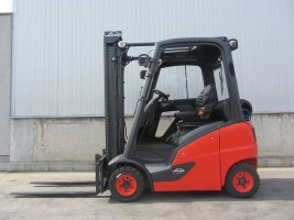 Linde H16T Standart цена €  - 2003699051