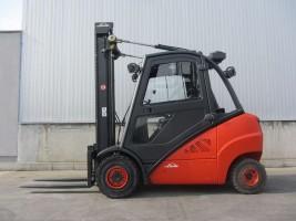 Linde H30D Standart цена €  - 1149039878