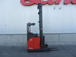 Linde R16S Triplex цена €  - 1465252338