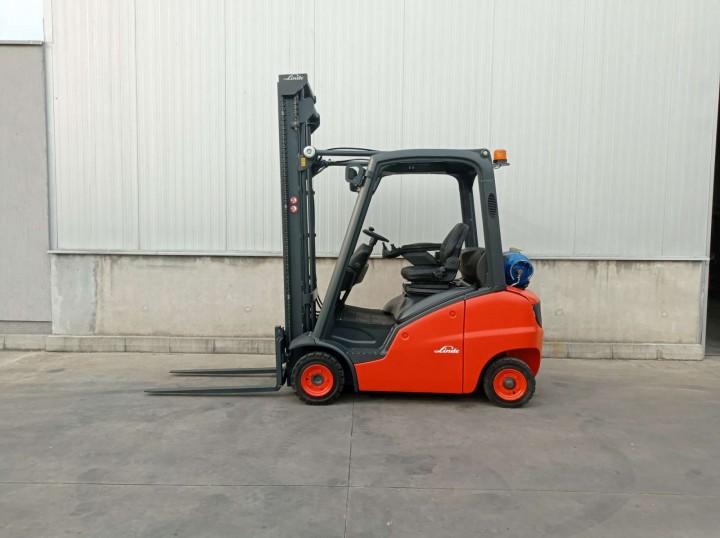 H16T Standart цена €  - 1423853018
