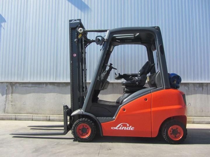 H18T Standart цена €  - 2007645265