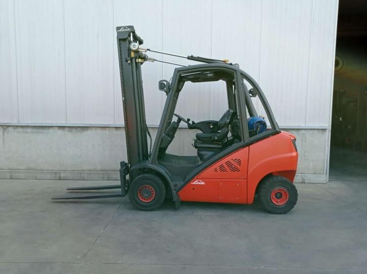 H25T Standart цена €  - 908958054