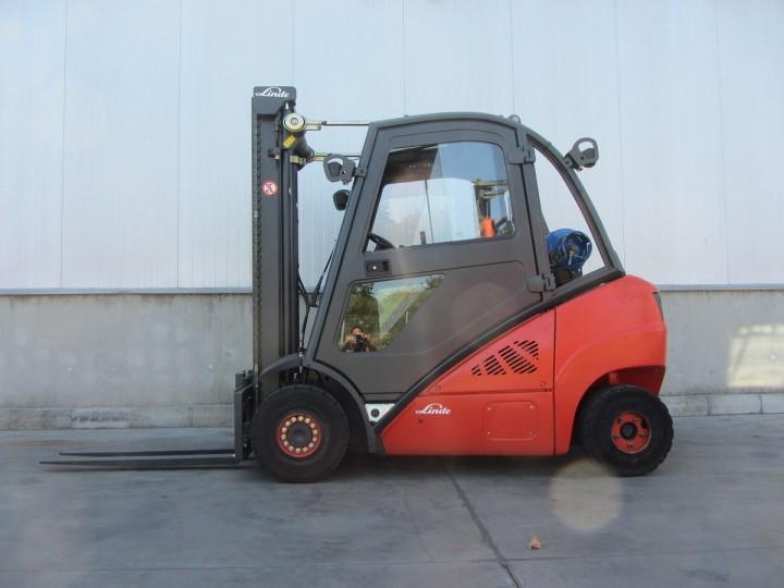 Linde H25T Standart цена € 15,850.00 - 1412730572