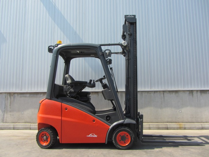 Linde H16D Standart цена €  - 300545919