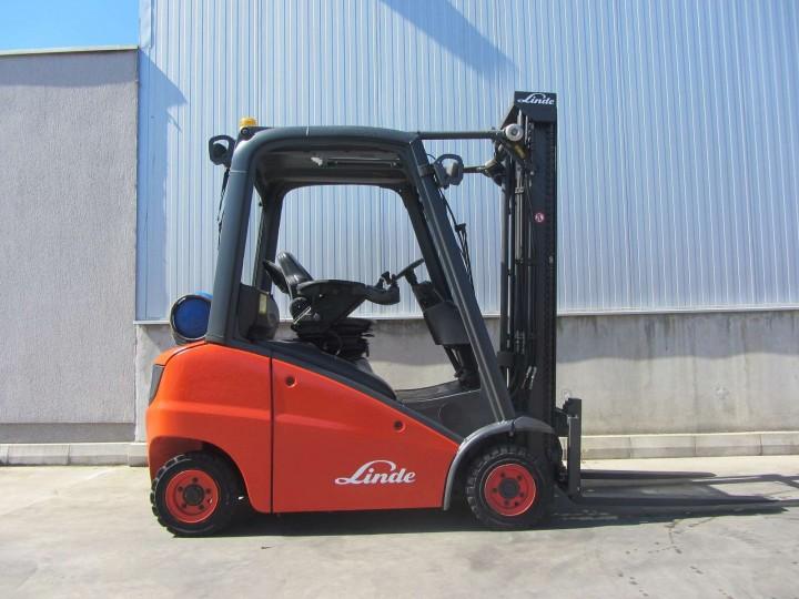 H18T Standart цена €  - 712752668