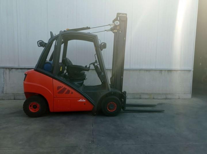 H25T Standart цена €  - 1275566335