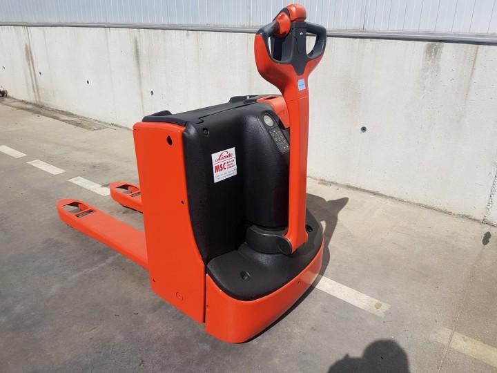 Linde T16  цена € 195.00 - 206293520
