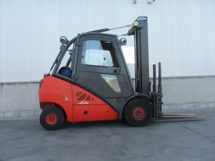 H30T Duplex цена € 620.00 - 252600450