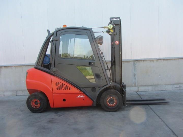 Linde H25T Standart цена € 15,850.00 - 2066310006