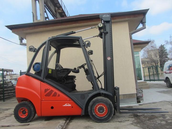 Linde H30T Standart цена € 420.00 - 1804144942