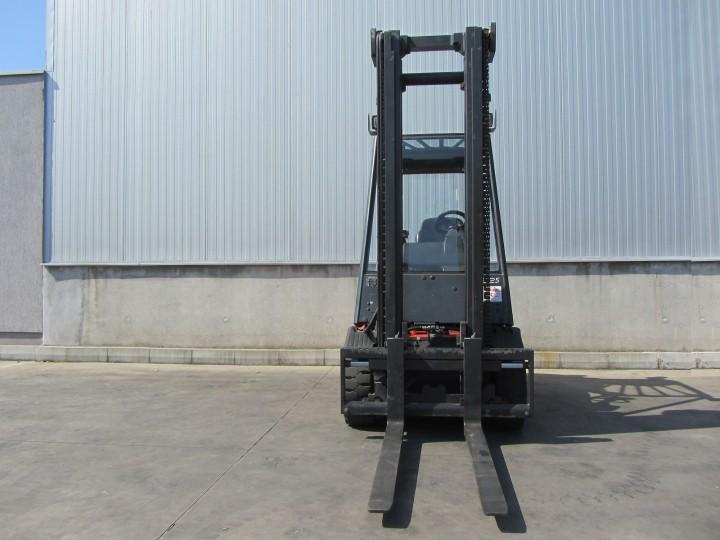 Linde E25 Standart цена €  - 297778005