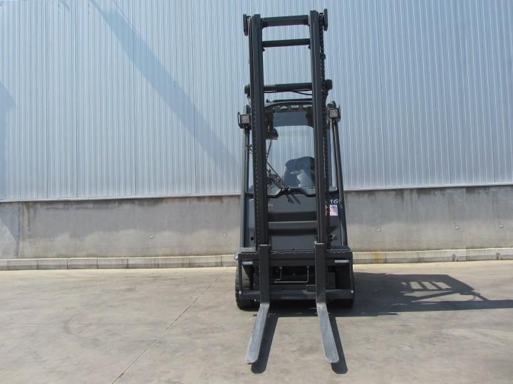 Linde H16D Standart цена €  - 323304894