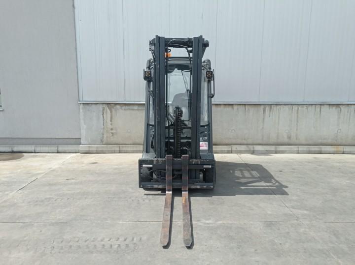 Linde L12 Standart цена € 225.00 - 221112524