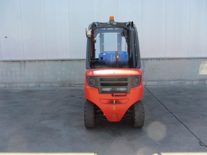 Linde H25T Standart цена € 15,850.00 - 279499957