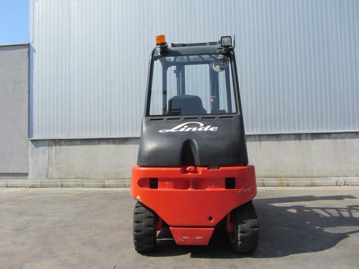 Linde E25 Standart цена €  - 1813655273