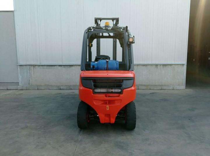 H25T Standart цена €  - 1784148314