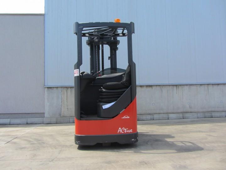 Linde R14N  цена € 580.00 - 737749724