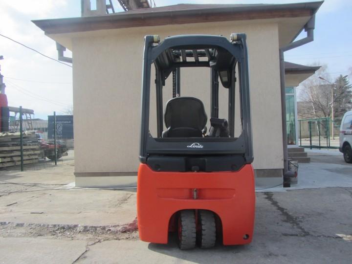 Linde E16 Standart цена €  - 1737946966