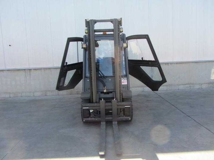 Linde H25T Standart цена € 15,850.00 - 654438941