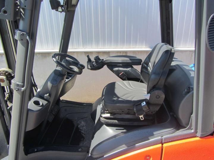 Linde H20T Triplex цена €  - 1171312674