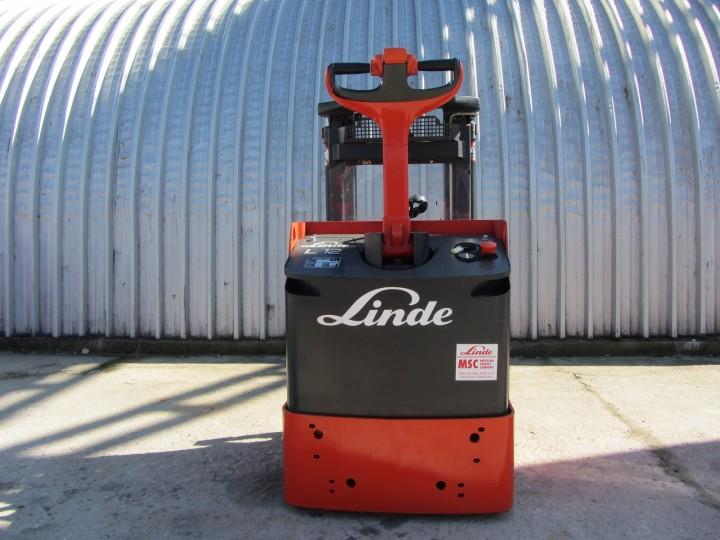 Linde L12L Duplex цена € 2,966.00 - 1104632911