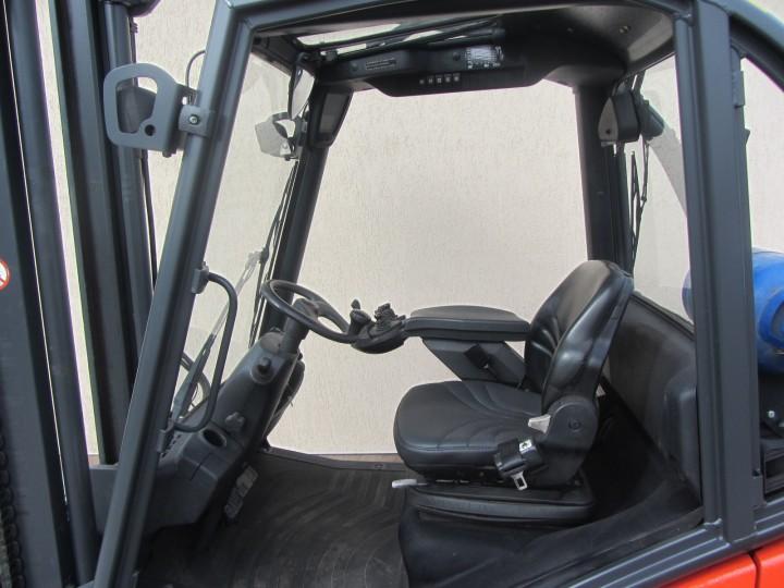 Linde H30T Standart цена € 420.00 - 819695700