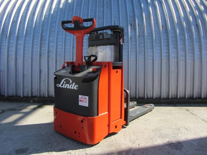 Linde L12L Duplex цена € 2,966.00 - 2088716727