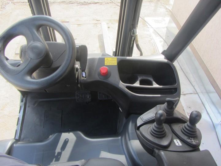 Linde E16 Standart цена €  - 928223504