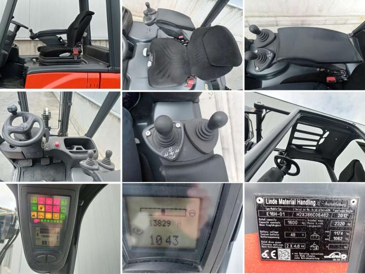 E16H Duplex цена €  - 1299019761
