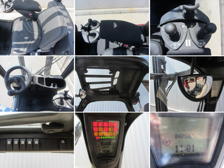 Linde H16D Standart цена €  - 2125637663