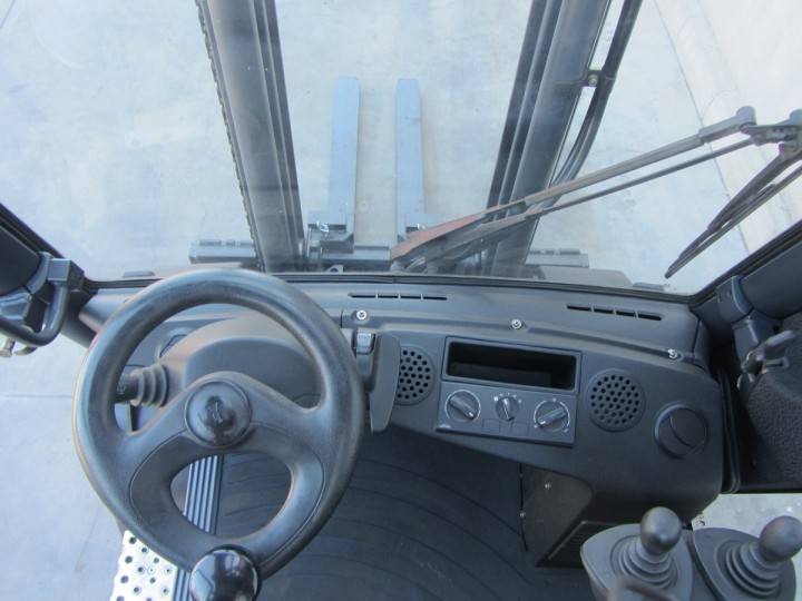 Linde H25T Standart цена € 15,850.00 - 773750727