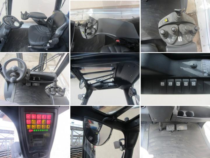 Linde H30T Standart цена € 420.00 - 180075193