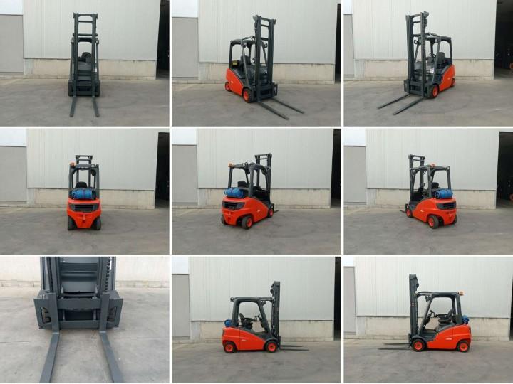 H16T Standart цена €  - 1399979508