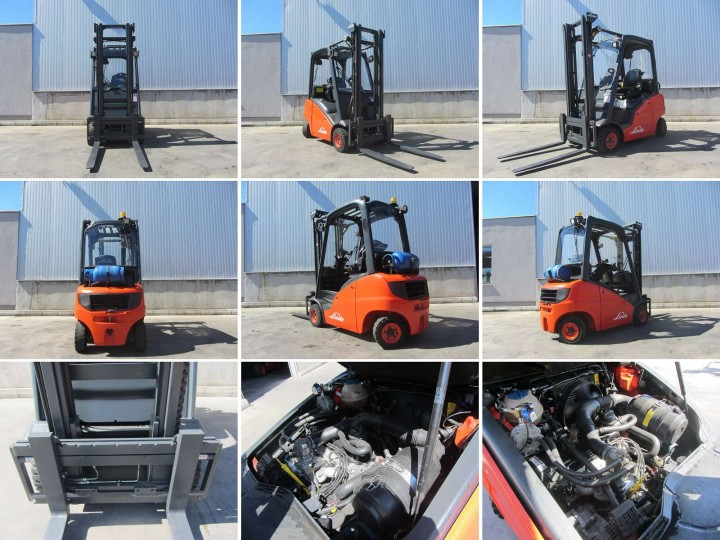 H18T Standart цена €  - 335905082
