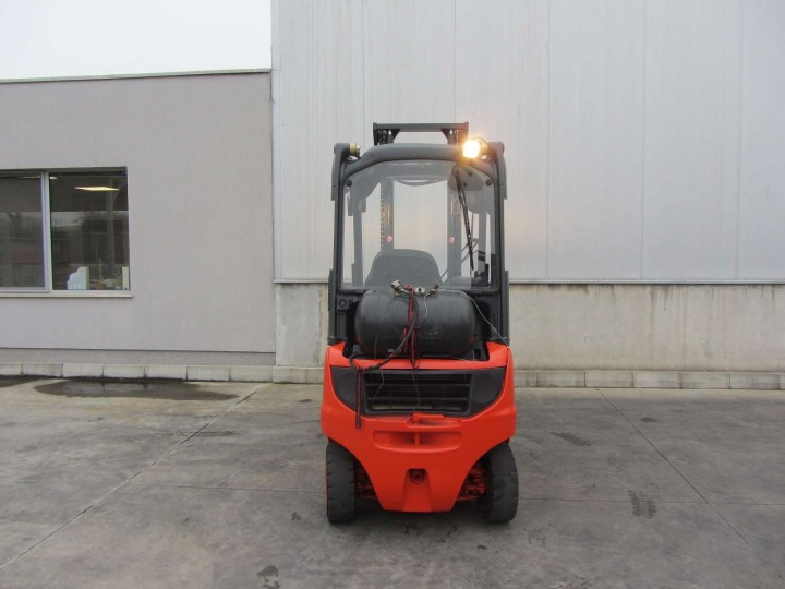 Linde H16T Standart цена €  - 513651223