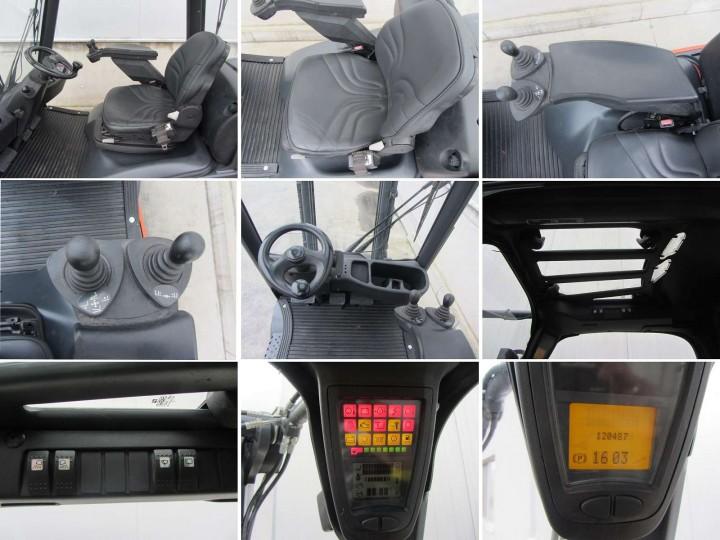 Linde H16T Standart цена €  - 1259572776