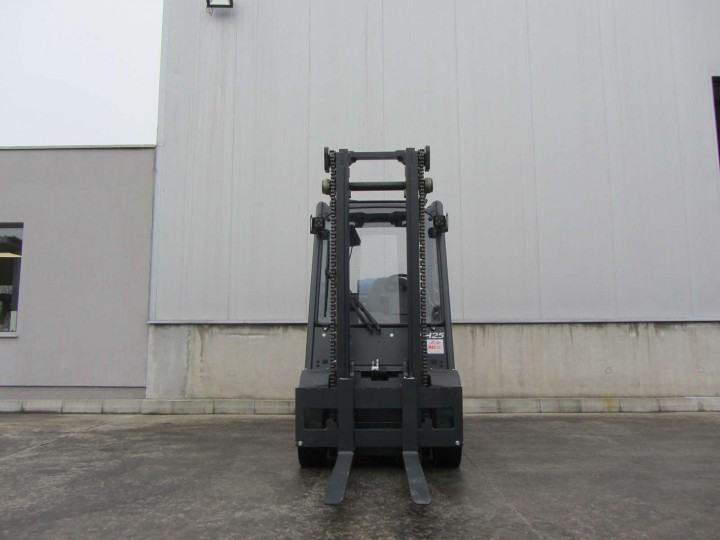H25T Standart цена €  - 589466619
