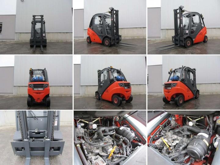 H25T Standart цена €  - 1405238169