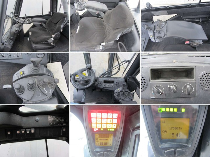 H35D Standart цена €  - 1184122715