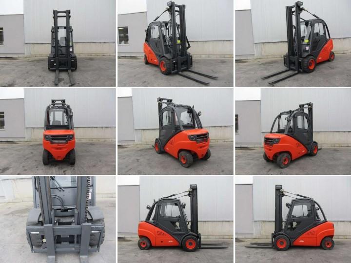 H35D Standart цена €  - 1059033448