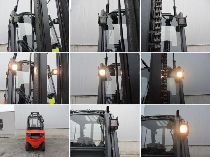 H35D Standart цена €  - 1431344089