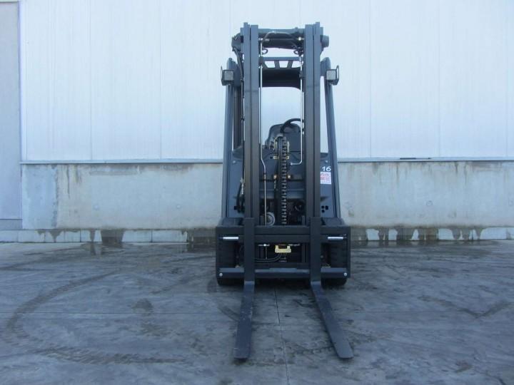 Linde H16T Triplex цена € 10,124.00 - 303492008