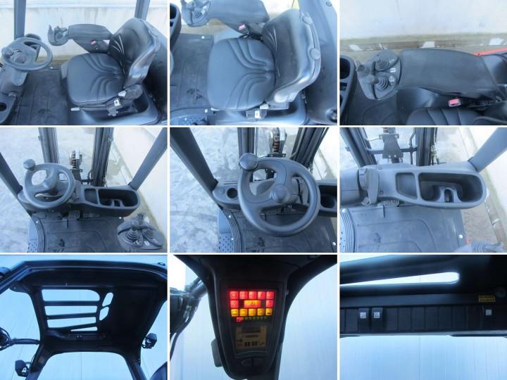 Linde H16T Triplex цена € 10,124.00 - 1483100346