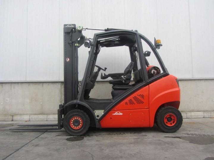 Linde H20T Standart цена € 9,868.00 - 69830675