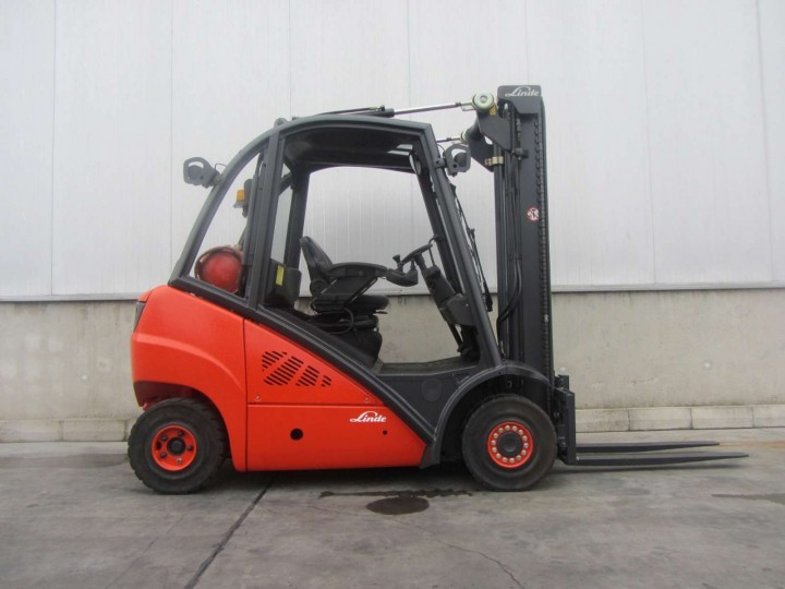 Linde H20T Standart цена € 9,868.00 - 315246715