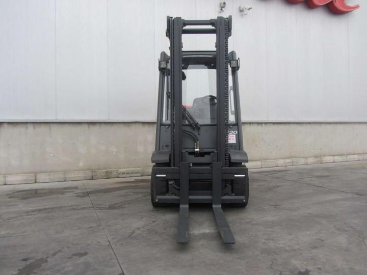 Linde H20T Standart цена € 9,868.00 - 91785801