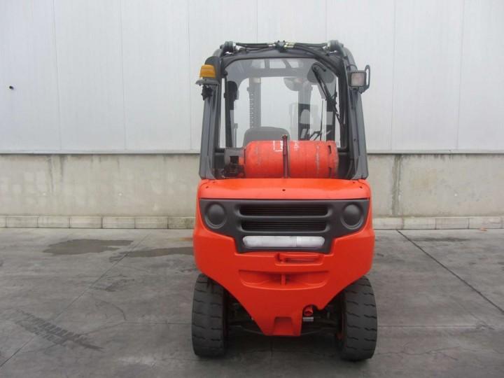 Linde H20T Standart цена € 9,868.00 - 1359156398